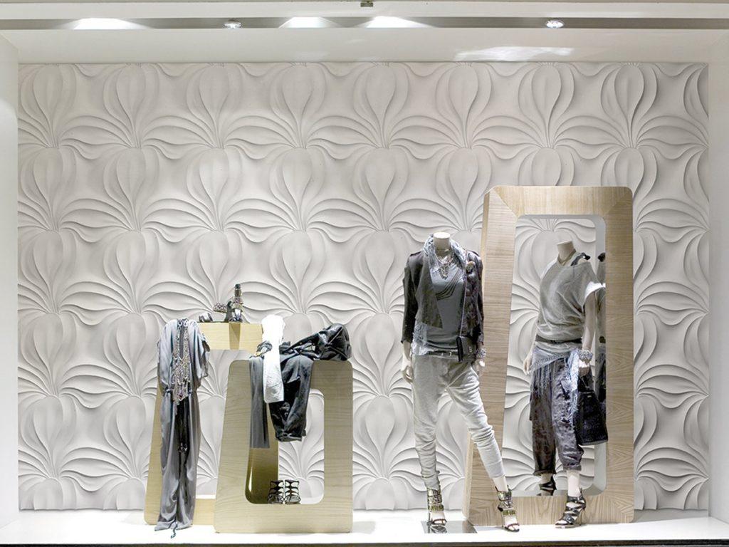 Flor Panels