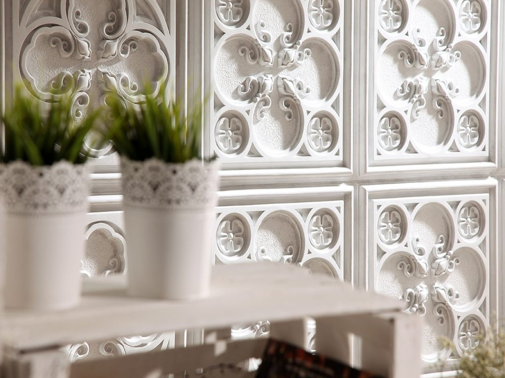 Alhambra Panels