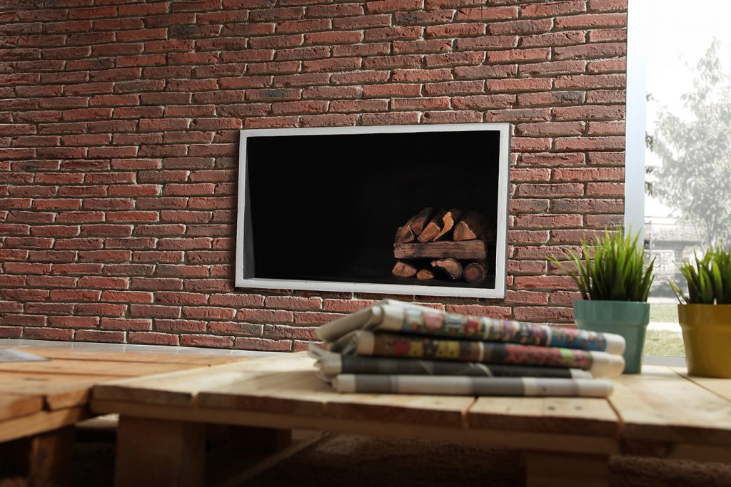 Adobe Brick Panels