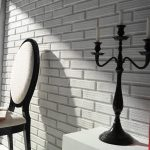 White modern brick for wal cladding (77)
