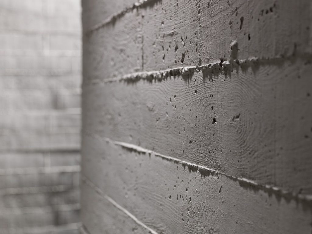 RUSTIC CONCRETE PANELS